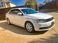 Picture of 2011 Volkswagen Jetta SE PZEV w/ Conv and Sunroof, gallery_worthy