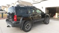 Picture of 2014 Nissan Xterra Pro-4X, exterior, gallery_worthy