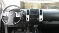 Picture of 2014 Nissan Xterra Pro-4X, interior, gallery_worthy