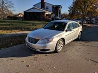 Picture of 2012 Chrysler 200 LX, gallery_worthy