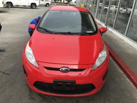 Picture of 2013 Ford Fiesta SE Hatchback, gallery_worthy