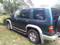 Picture of 1998 Isuzu Trooper 4 Dr S 4WD SUV, gallery_worthy