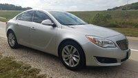 Picture of 2015 Buick Regal Premium I Sedan FWD, exterior, gallery_worthy