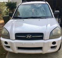 Picture of 2005 Hyundai Tucson GL 2WD, gallery_worthy