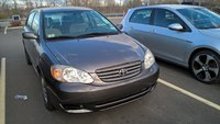 Picture of 2004 Toyota Corolla LE, gallery_worthy