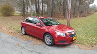 Picture of 2011 Chevrolet Cruze Eco, gallery_worthy