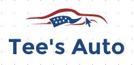 Tee's Auto logo