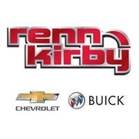 Renn Kirby Chevrolet Buick logo