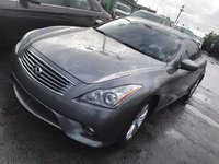 Picture of 2010 INFINITI G37 Base Coupe, exterior, gallery_worthy