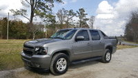 Picture of 2007 Chevrolet Avalanche LT 4WD, gallery_worthy
