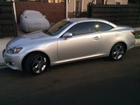 Picture of 2011 Lexus IS C 250C RWD, gallery_worthy