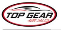 Top Gear Auto Sales LLC logo
