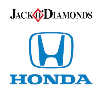 Jack O' Diamonds Honda Lincoln logo