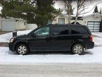 Picture of 2008 Dodge Grand Caravan SE, gallery_worthy