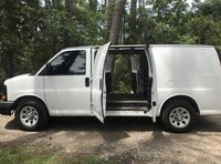 Picture of 2012 Chevrolet Express Cargo 1500, gallery_worthy