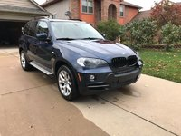 Picture of 2011 BMW X5 xDrive35d AWD, gallery_worthy