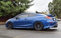 Picture of 2014 Honda Civic Coupe LX, gallery_worthy