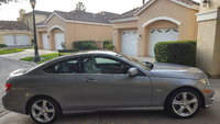 Picture of 2012 Mercedes-Benz C-Class C 250 Coupe, gallery_worthy