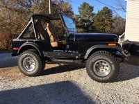 Picture of 1978 Jeep CJ5, gallery_worthy