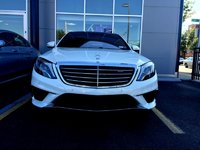 Picture of 2016 Mercedes-Benz S-Class S 550 4MATIC, gallery_worthy
