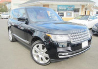 Picture of 2016 Land Rover Range Rover Autobiography, gallery_worthy