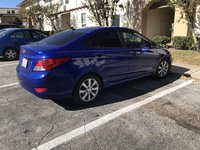 Picture of 2012 Hyundai Accent GLS, gallery_worthy