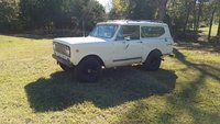 Picture of 1974 International Harvester Scout, gallery_worthy