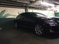 Picture of 2011 Lexus LS 600h L AWD, gallery_worthy
