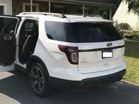 Picture of 2013 Ford Explorer Sport 4WD, gallery_worthy