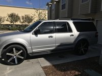 Picture of 2012 Ford Expedition EL XLT, gallery_worthy