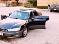 Picture of 2000 Lexus ES 300 FWD, gallery_worthy