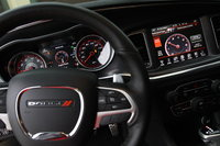 Picture of 2016 Dodge Charger R/T Scat Pack, interior, gallery_worthy