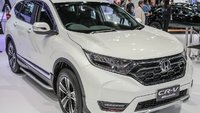 Picture of 2015 Honda CR-V Touring AWD, gallery_worthy