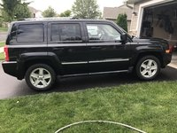 Picture of 2010 Jeep Patriot Limited, gallery_worthy