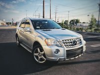 Picture of 2011 Mercedes-Benz M-Class ML 550, exterior, gallery_worthy