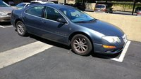 Picture of 2001 Chrysler 300M FWD, gallery_worthy