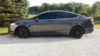 Picture of 2015 Ford Fusion SE, gallery_worthy