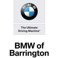 BMW of Barrington logo