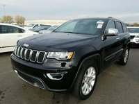 Picture of 2017 Jeep Grand Cherokee Limited 4WD, gallery_worthy