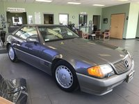 Picture of 1990 Mercedes-Benz SL-Class 500SL, gallery_worthy