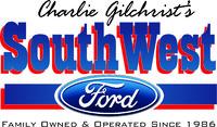 SouthWest Ford logo