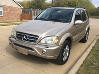 Picture of 2002 Mercedes-Benz M-Class ML 500, gallery_worthy