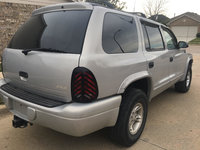 Picture of 2004 Dodge Durango Limited 4WD, gallery_worthy