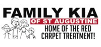 Family Kia of St. Augustine logo