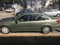 Picture of 2003 Saturn L-Series 4 Dr L200 Sedan, gallery_worthy
