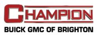 Champion Buick GMC Inc. logo