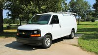 Picture of 2017 Chevrolet Express Cargo 2500, gallery_worthy