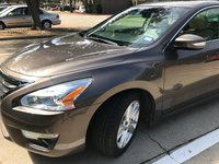 Picture of 2013 Nissan Altima 2.5 SV, gallery_worthy