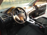 Picture of 2013 Nissan Sentra SR, gallery_worthy