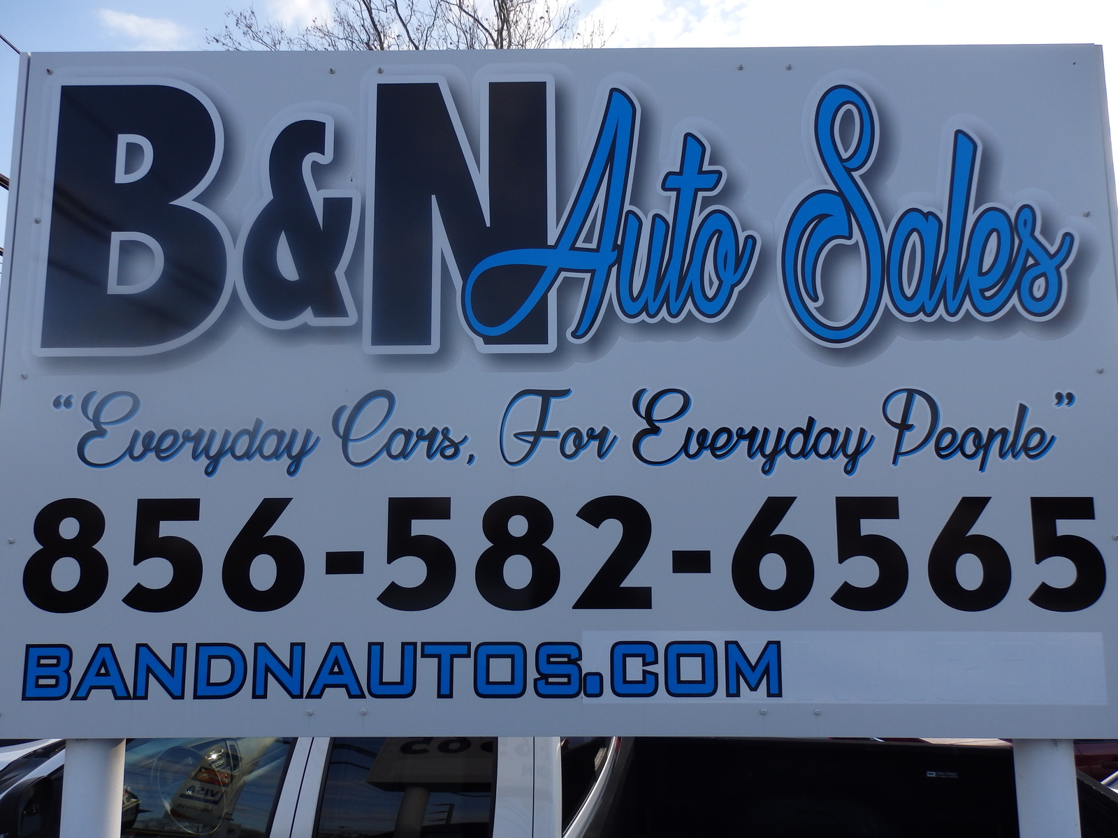 B & N Auto Sales - Sewell, NJ: Read Consumer reviews, Browse Used ...